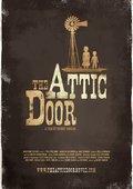 The Attic Door 海报