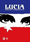 露西亚 海报