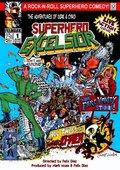 Superhero Excelsior 海报