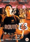 Route 666 海报