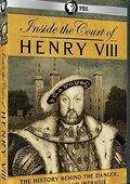 美国公共电视网:走进亨利八世的宫廷 海报