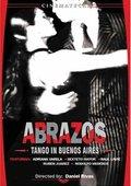 Abrazos, tango en Buenos Aires 海报
