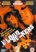 Bloodsuckers 海报