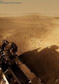 国家地理:超级火星车 海报
