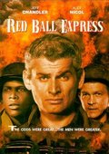 Red Ball Express 海报