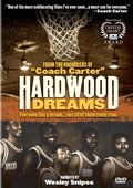 Hardwood Dreams 海报