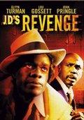 J.D.'s Revenge 海报
