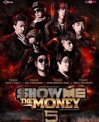 Show Me The Money第五季