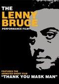 Lenny Bruce in 'Lenny Bruce' 海报