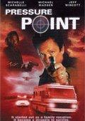 Pressure Point 海报