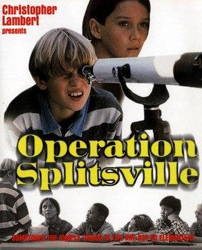 再见爱人 Operation Splitsville