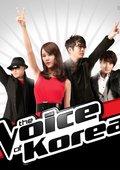 韩国之声 海报