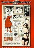 把我染成血红色 海报