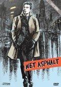 Wet Asphalt 海报