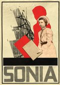 Sonia 海报