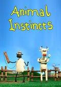 Animal Instincts 海报