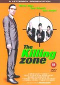 The Killing Zone 海报