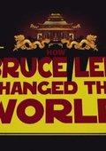 李小龙如何改变了世界 海报