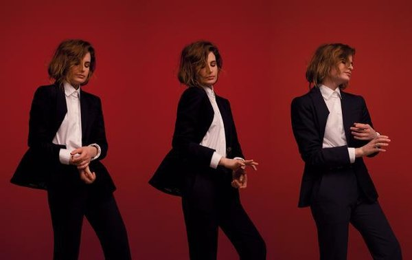 christine and the queens -《christine and the queens》[mp3]