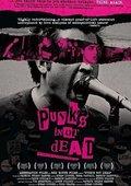 Punk Not Dead 海报