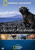 达尔文秘密笔记 海报