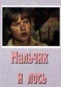 Malchik i los 海报