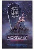 Mortuary 海报