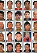 拯救:智利矿难的救援奇迹 海报