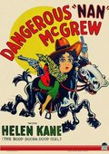 Dangerous Nan McGrew 海报