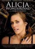 Alicja Wonderland 海报