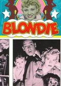 Blondie Has Servant Trouble 海报