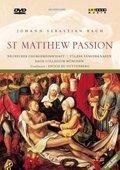 Saint Matthew Passion 海报