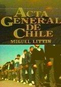 关于智利的全记录 海报