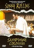 Saxophone Colossus 海报