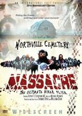 Northville Cemetery Massacre 海报