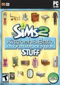 模拟人生2:开心厨浴装饰