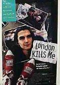 London Kills Me 海报