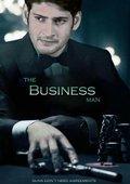 Business Man 海报