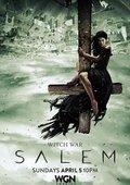 塞勒姆 第二季 海报