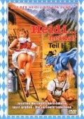 Heidi, Heida 1 海报