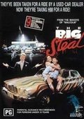 The Big Steal 海报
