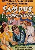 Campus Confessions 海报