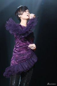 李宇春2009年北京演唱会