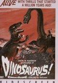 Dinosaurus! 海报