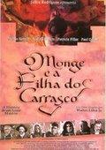 O Monge e a Filha do Carrasco 海报