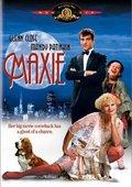 Maxie 海报