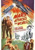 Mars Attacks the World 海报