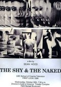 The Shy and the Naked 海报