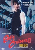 Eddie and the Cruisers II: Eddie Lives! 海报