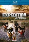 历史频道:远征非洲
